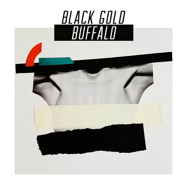 Black Gold Buffalo - Black Gold Buffalo